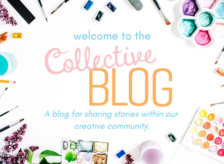 Welcome to the Collective Blog