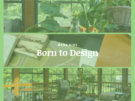 BORN TO DESIGN