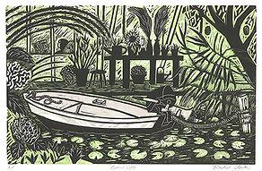 Rachel Clark - Canal Life