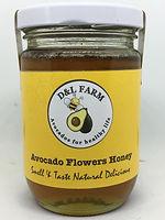 D&L Farm avocado honey,นำ้ผึ้งอโวคาโด