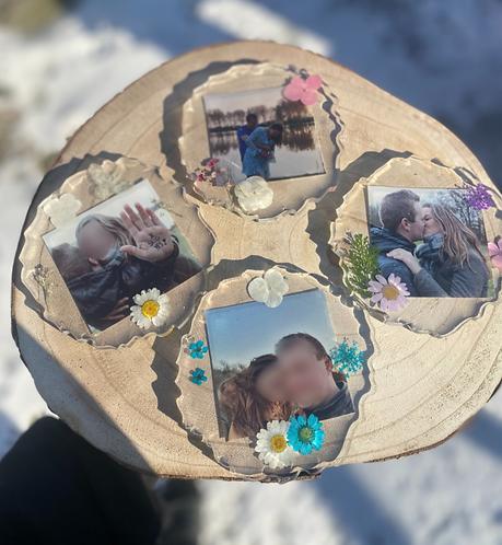 Foto coasters