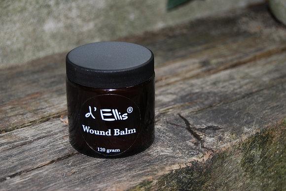 Wound Balm - Regenerende Kruidenzalf
