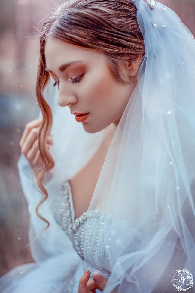 Fotograag: Jennifer Flapjack Photography MUAH: Diamond Beauty Paula