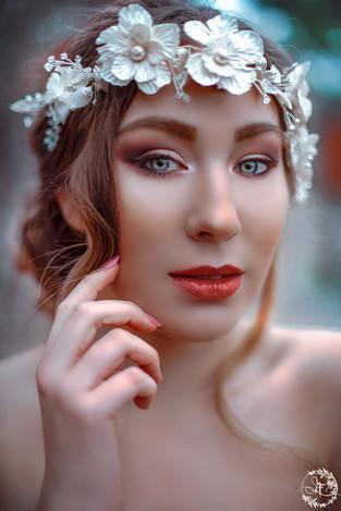 Fotograaf: Jennifer Flapjack Photography MUAH: Diamond Beauty Paula