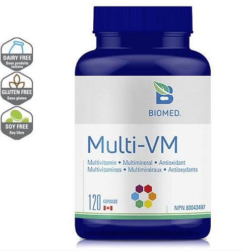 Multi-VM 120 capsules
