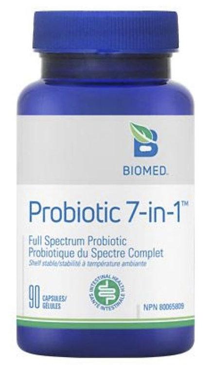 PROBIOTIC 7-IN-1