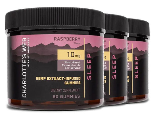 GUMMIES: SLEEP 3-PACK