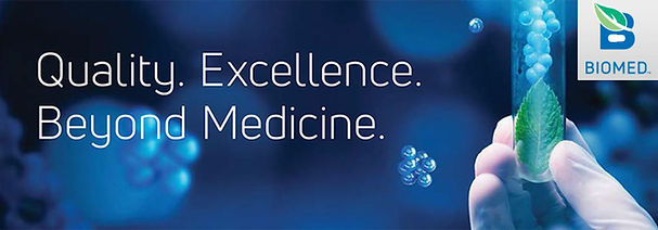 BIOMED Biological Medicine