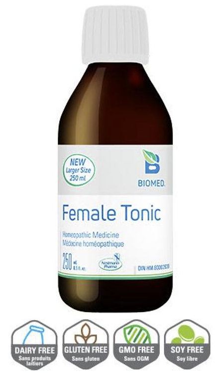 Female Tonic 250 ml (8.5 fl. oz.)