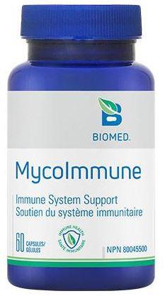 MycoImmune 60 capsules