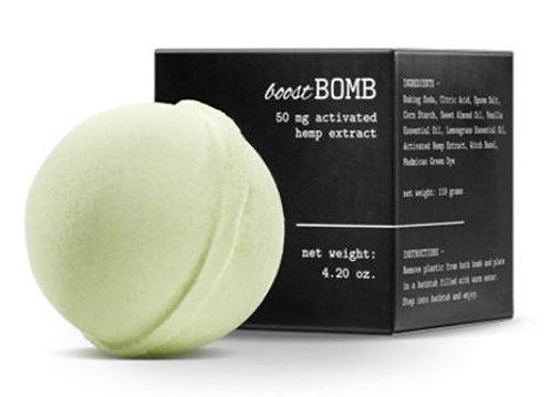BOOST BOMB