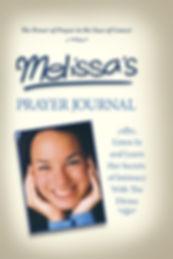 Melissa's Prayer Journal