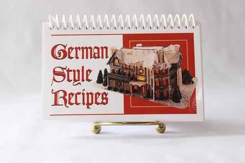 German Style Recipes
