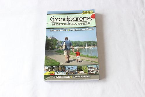 Grandparent's Minnesota Style