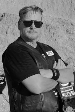Ripster Mike Bjerke