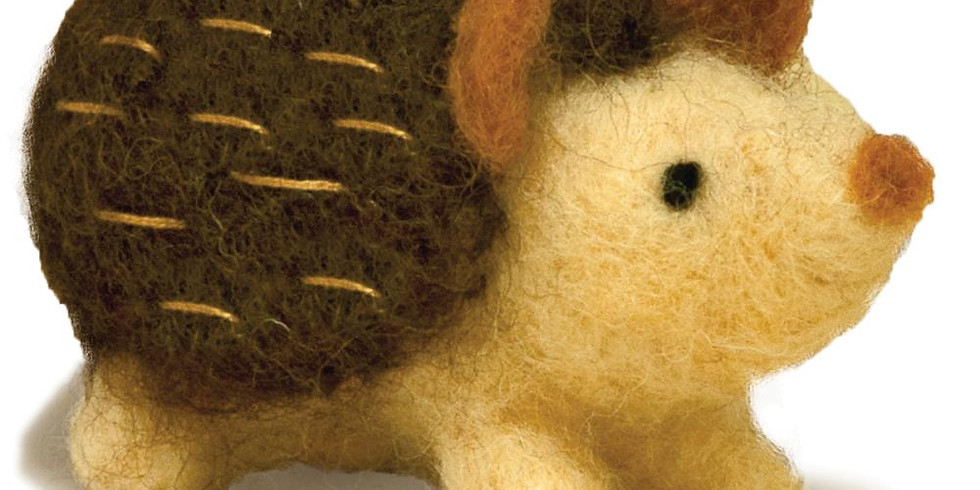 Two-Day Felting Class