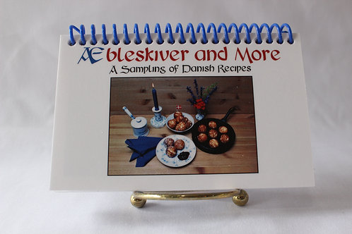 Aebleskiver and More