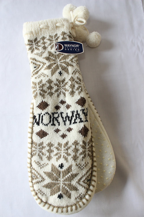Norway Slippers