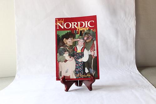 Joyful Nordic Humor - a family album