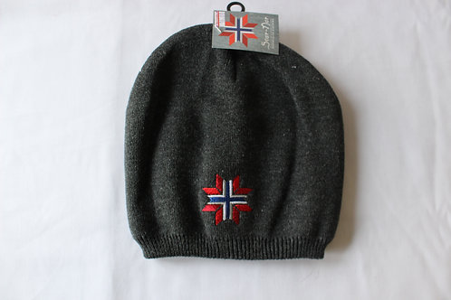 Norway Flag Beanie