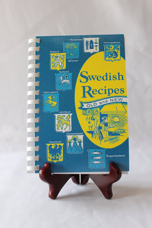 Swedish Recipes