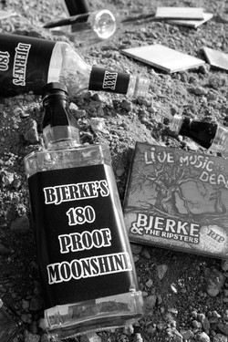 180 Proof Moonshine