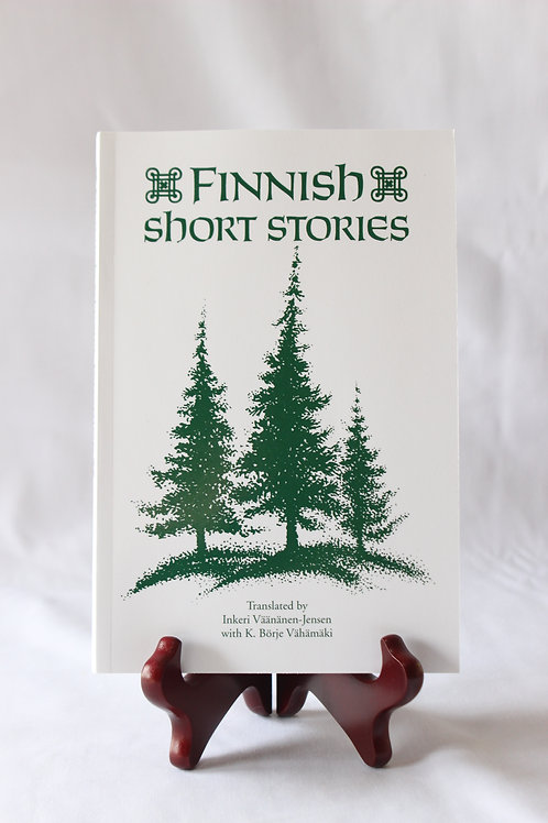 Finnish Short Stories