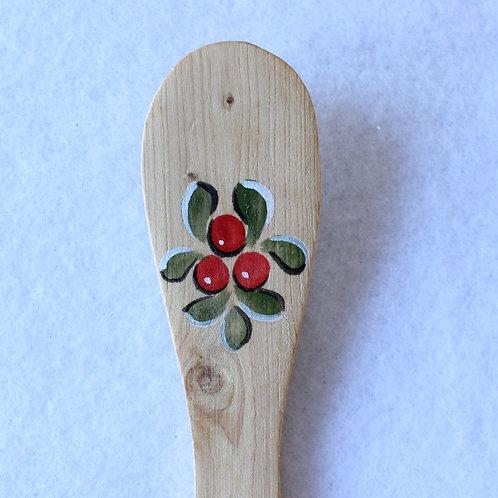 Lingonberry Wooden Spreader
