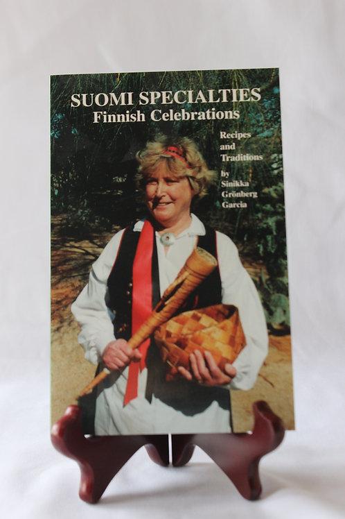 Suomi Specialities