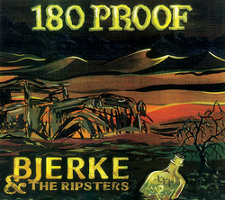 180 Proof EP Front