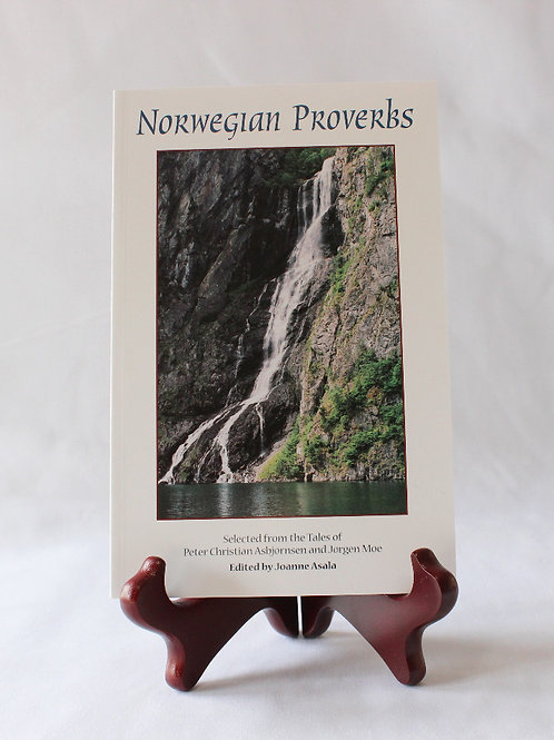 Norwegian Proverbs