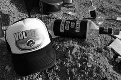 Volbeat Blarin'