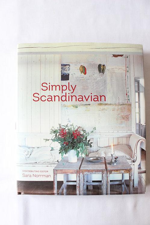 Simply Scandinavian by Sarah Norman