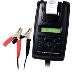 Test batterie et circuit démarrage