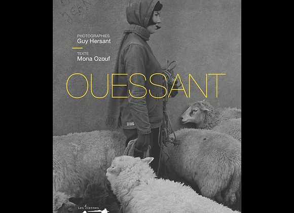 Guy Hersant, Mona Ozouf - Ouessant