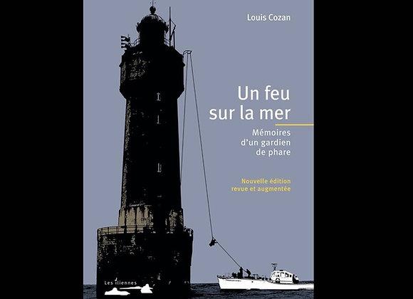 Louis Cozan - Un feu sur la mer
