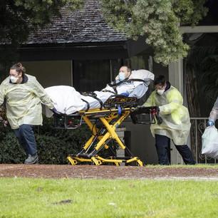 Medicare's Last Gasp