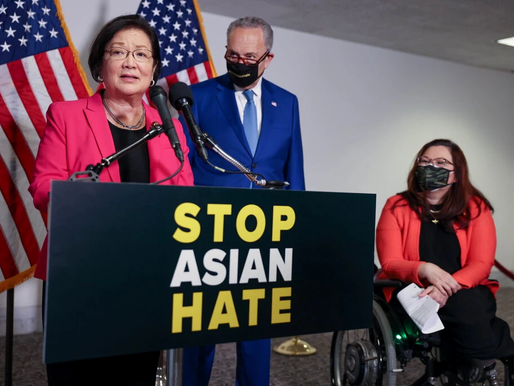 Breaking Down the COVID-19 Hate Crimes Act