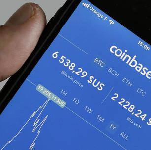 The Coinbase Case