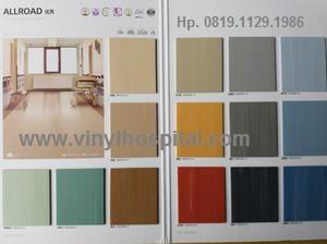 New Lantai Vinyl LG Alload