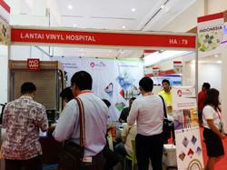 Hospital Expo 2015, JCC