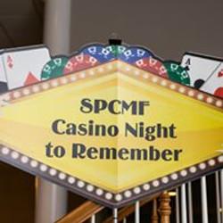 Casino Night to Remember