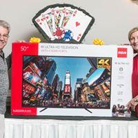 TV Prize