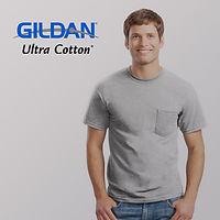 GILDAN-2300-ULTRA-COTTON-成人有袋-T-恤.jpg