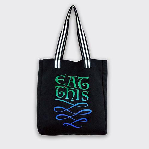 Eat This Tote Bag