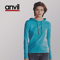 ANVIL-887L-女裝輕身有帽長袖-T-恤2.jpg