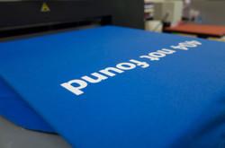 數碼打印 DTG Printing