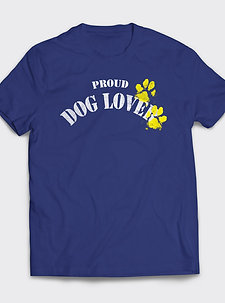 Proud Dog Lover