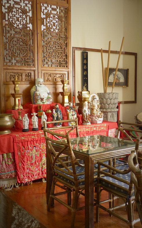 Salão Nobre - Altar Budista.JPG