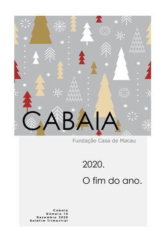 CABAIA - dezembro 2020